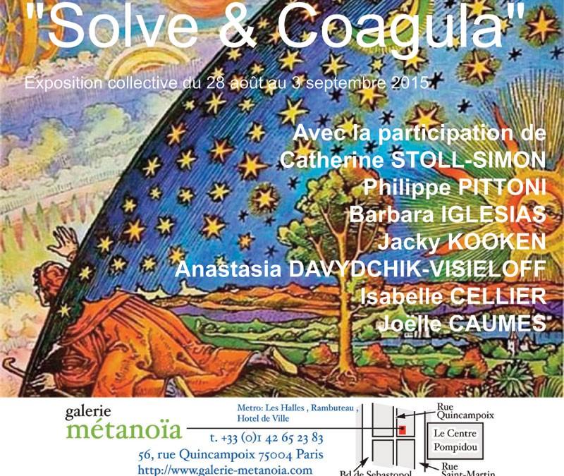 Solve & Coagula