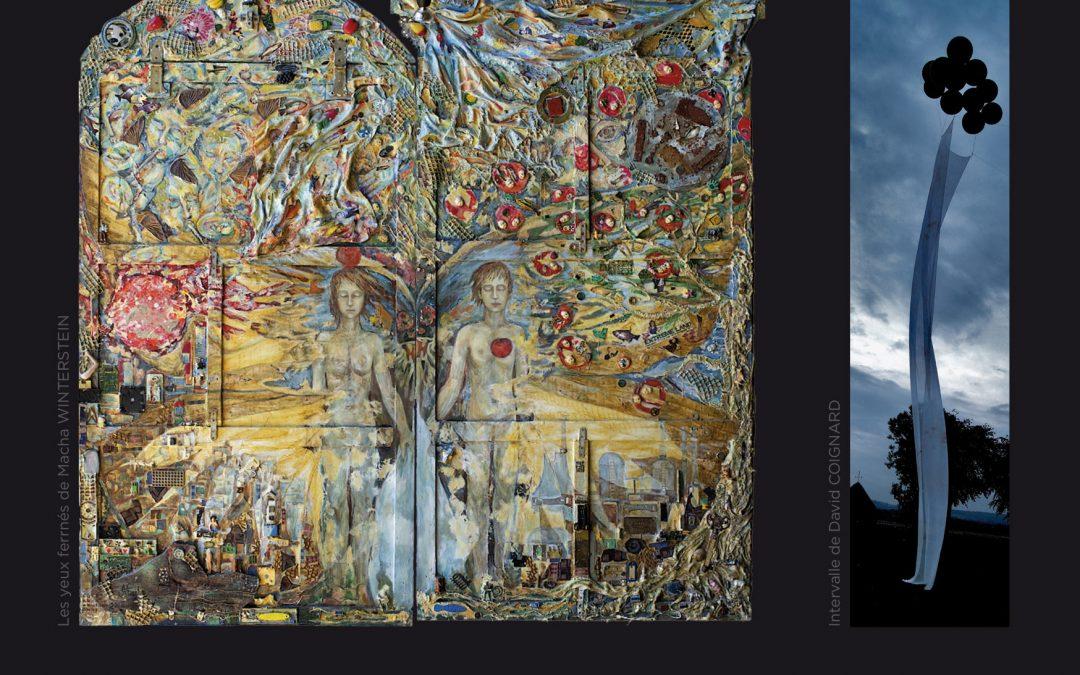 Troisième biennale d'art sacré contemporain
