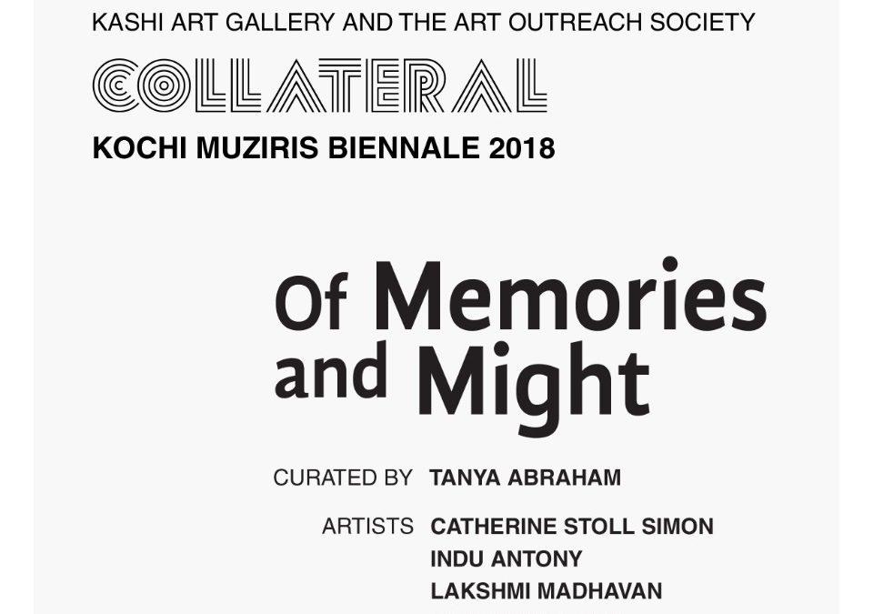 Biennale de Kochi (Inde)